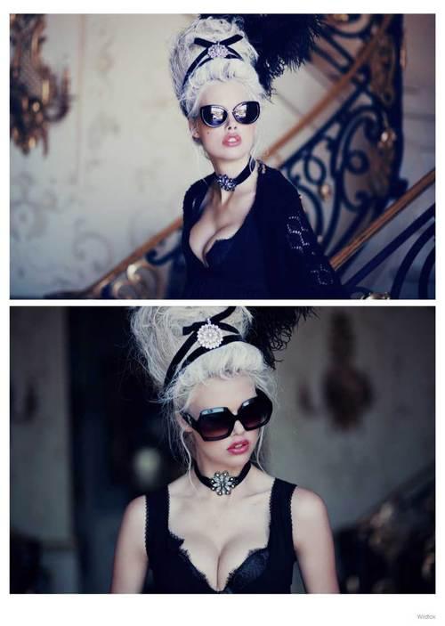 Des lunettes pour Marie Antoinette Large10