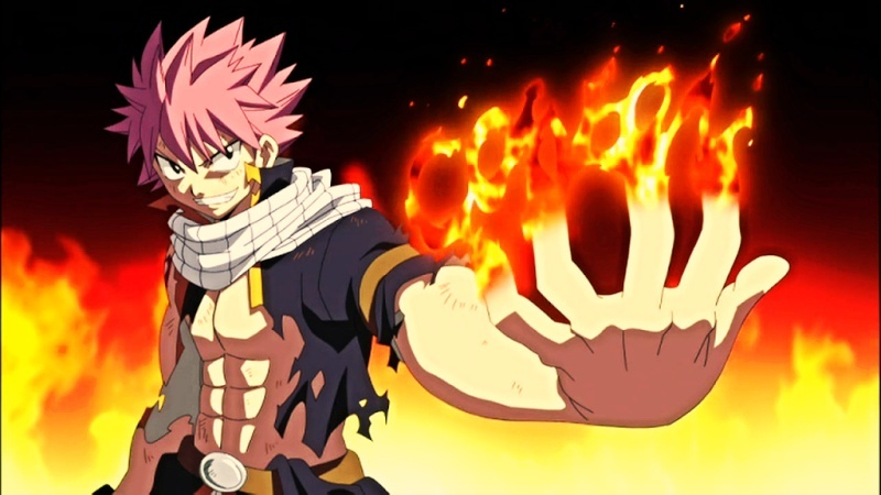 RPG MAKER VX ACE Fairy Tail the new age 111
