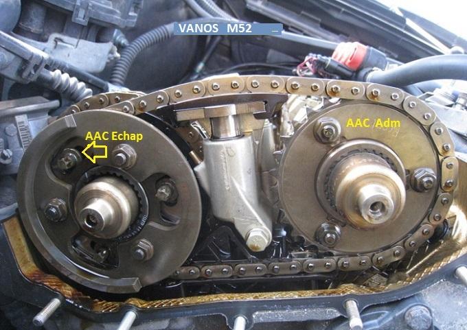 [ Bmw E46 330ci an 2000 ] problème ralenti instable  11_m5213