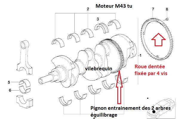 [ BMW E46 318CI M43 an 2000 ] pas d'allumage cylindre 2 et 3 - Page 5 11_rou11