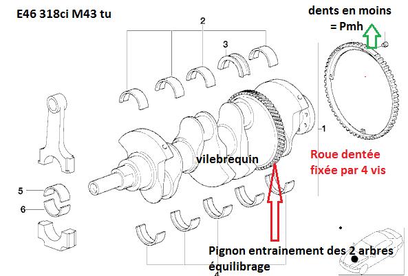 [ BMW E46 318CI M43 an 2000 ] pas d'allumage cylindre 2 et 3 - Page 6 11_rou12