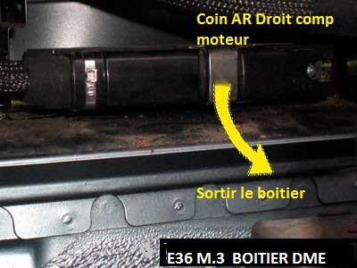 [ BMW e36 M3 3.0l an 1993 ] climatisation activée en permanence - Page 2 13_pri10