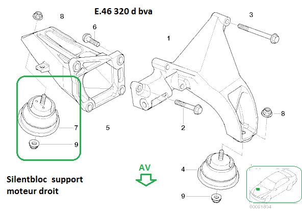 [ bmw E46 Touring 320d Bva an 2002 ] Vibrations venant de l'arrière droit (résolu ) 22_e_410