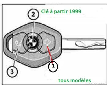 [ bmw e46 m47 320D an 1999 ]   clefs qui se déprogramment sans arrêt (Abandonné ) 32_cle10