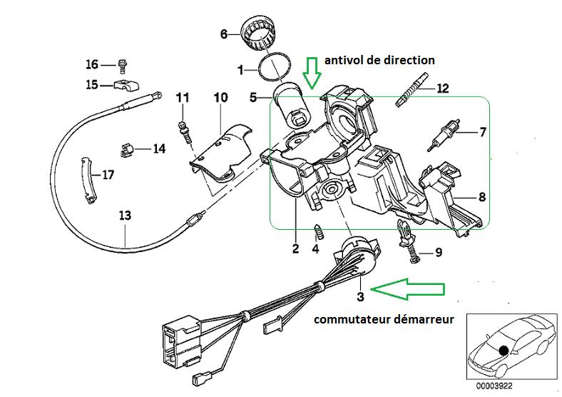 [ BMW E36 M43 an 1996 ] Probleme demarage a chaud 32_e3611