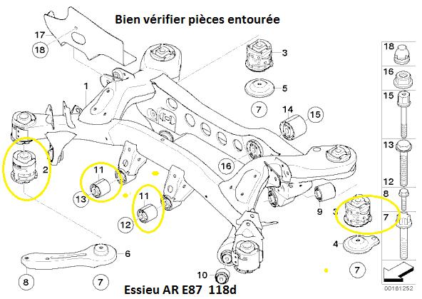 [ BMW E87 118D an 2006 ]  Bruit Train arrière et emballement moteur 33_ess10