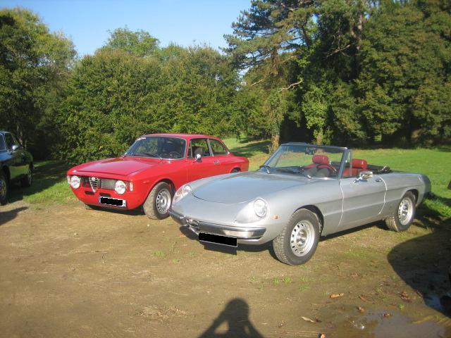 MUSEO VIVO Rassemblement de véhicules italiens sur NANTES - Page 32 Img_0012