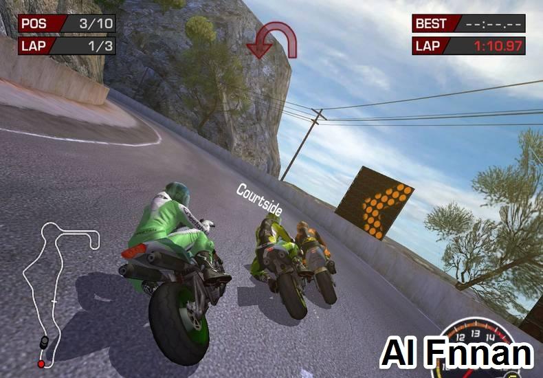 تحميل لعبة MotoGB3 لعشاق السرعة  210