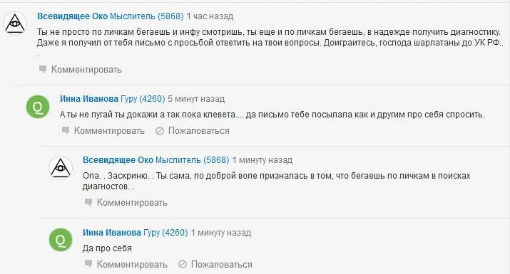 Инна Иванова 245