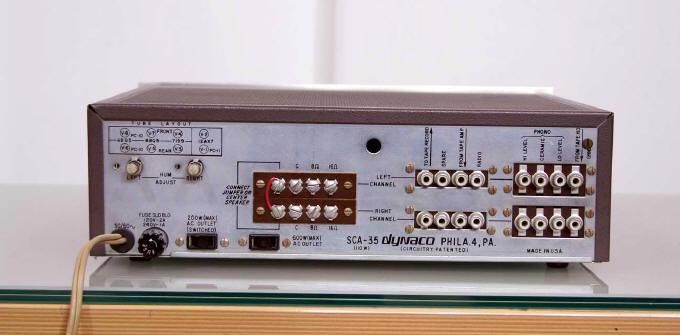 Dynaco SCA 35  Integrato a valvole Dddddd10