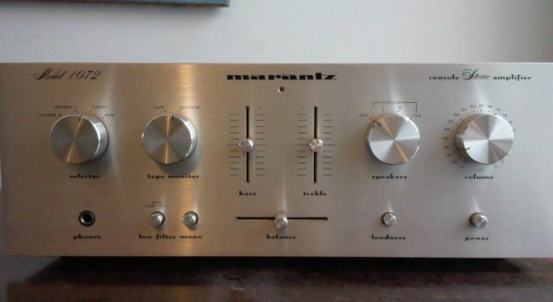 Amplificatore per progetto ciare ph250 Marant10