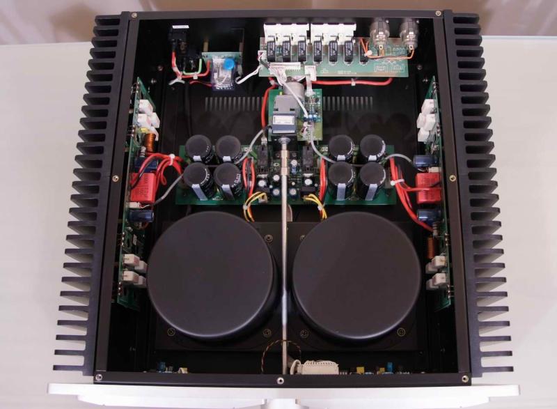 ...esiste un classe T o D, che potrebbe far suonare bene delle torri Monitor Audio Silver 10??? Sopra10