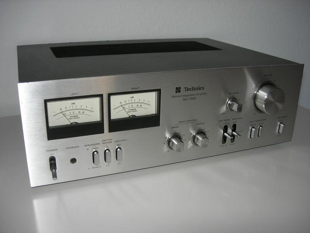 Amplificatore per progetto ciare ph250 Techni10