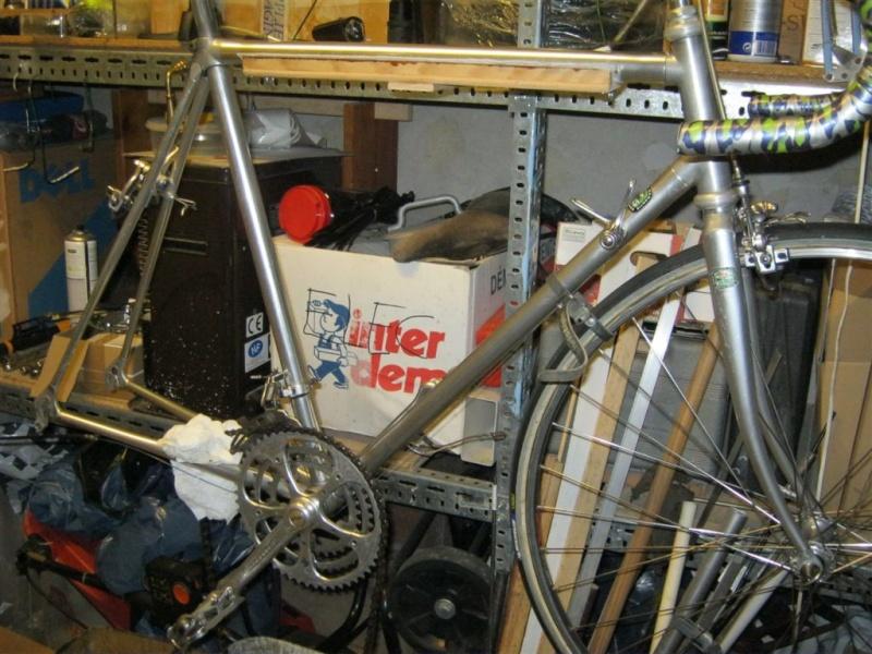 Vélo en Alu 979 Nucyra10