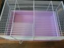 Cages a vendre moyenne et petite Grenoble  20141010