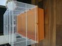 Cages a vendre moyenne et petite Grenoble  Image211