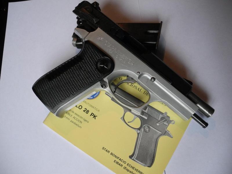Browning Pro 9mm, quelqu'un le connait? Dscn0812