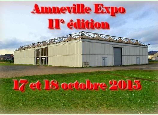 EXPO AMNEVILLE : 17 et 18 octobre 2015  B6790610