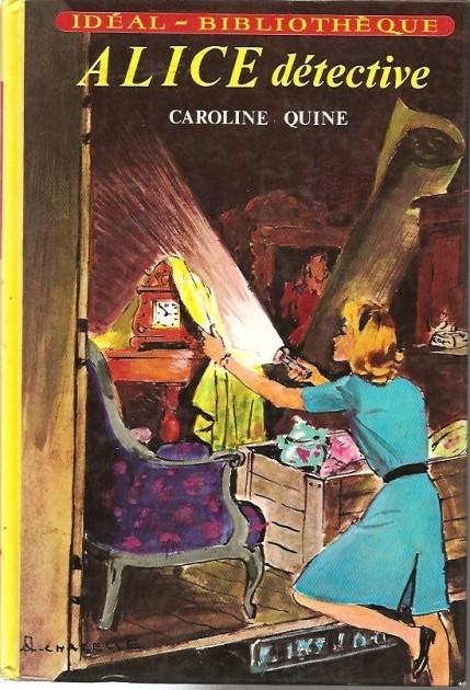 [Quine, Caroline] Alice Détective Alice_12