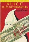 [Quine, Caroline] Alice et les faux monnayeurs Alice_16