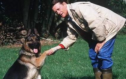 [Hutin, Jean-Pierre] Mabrouk, chien d'une vie Jean_p10