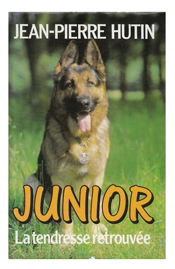 [Hutin, Jean-Pierre] Mabrouk, chien d'une vie Junior10