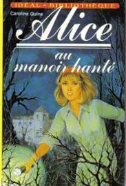 [Quine, Caroline] Alice au manoir hanté Manoir11