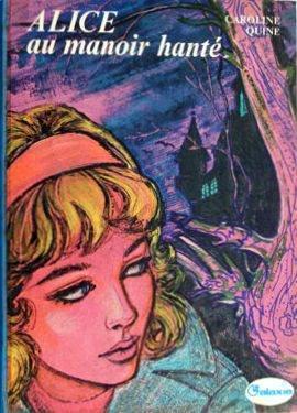 [Quine, Caroline] Alice au manoir hanté Manoir13
