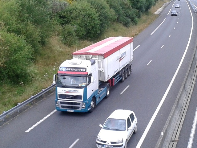 L.D Logistics (groupe Le Goff) (Le Teilleull, 50) 2014-106