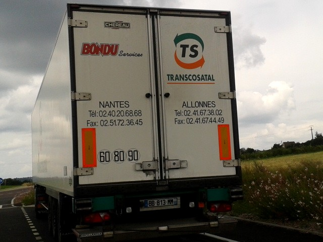 Transcosatal (Dieppe, 76) 2014-141