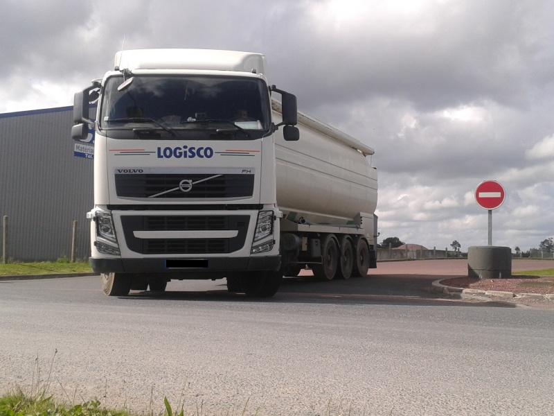 Logisco (Groupe Malherbe)(Brecey, 50) 2014-270