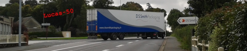 DS Smith Packaging Normandie  (Saint Amand, 50) 2014-281
