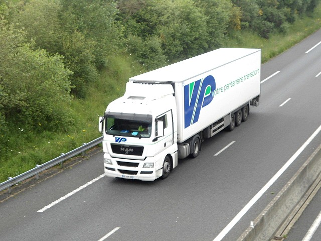 VP Transports (Torigni sur Vire, 50) - Page 3 Dsc02575