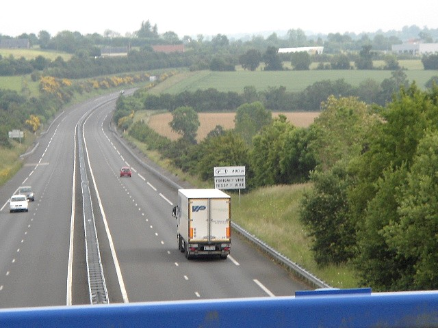 VP Transports (Torigni sur Vire, 50) - Page 3 Dsc02576