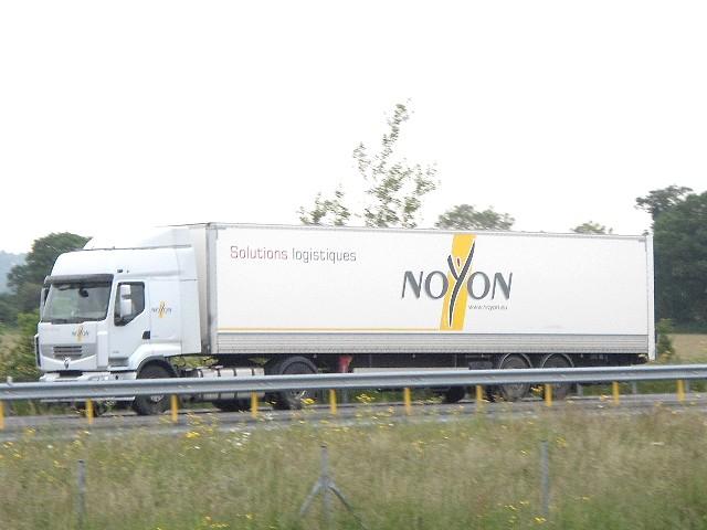 Noyon (Caen-Mondeville, 14) - Page 2 Dsc02685