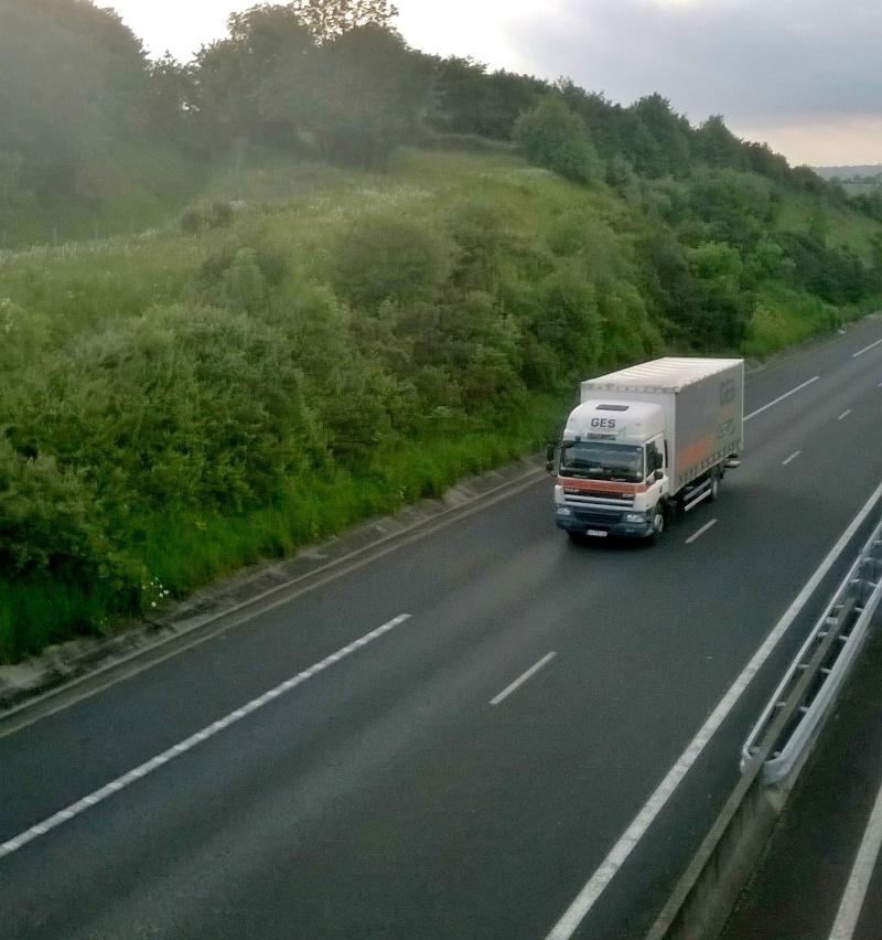 GES Transport Ltd  (Ernay, 44) Wp_20128