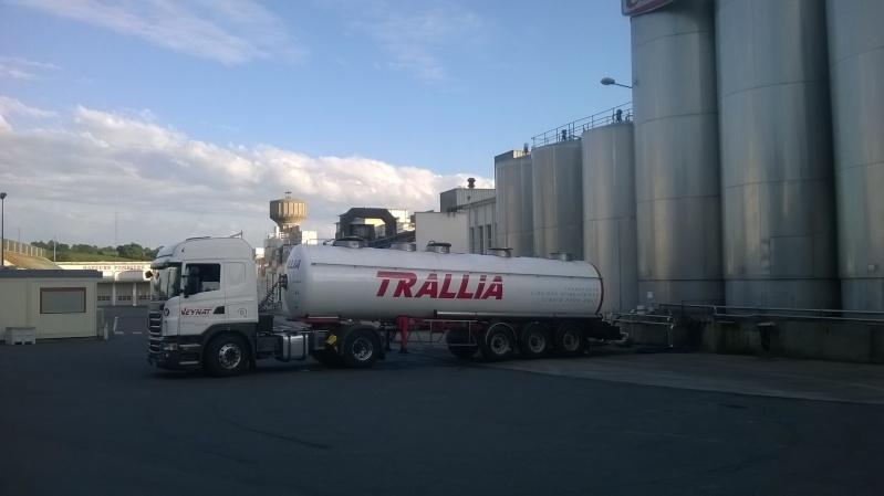Trallia (groupe Veynat) Doué la Fontaine, 49) Wp_20146