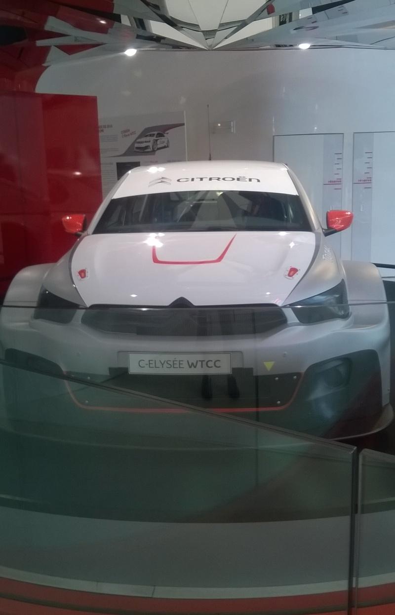 Citroën Elysée de Loeb Wp_20171