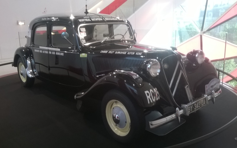 Citroën Traction Wp_20173