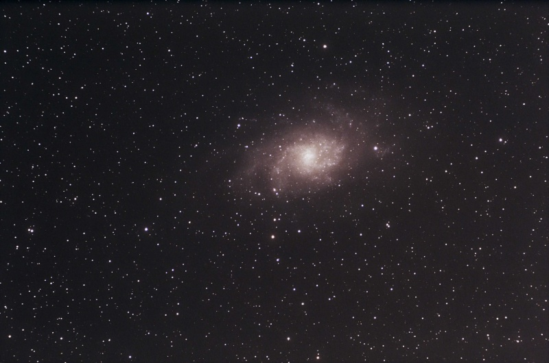 M33 la Galaxie du Triangle Salon_22