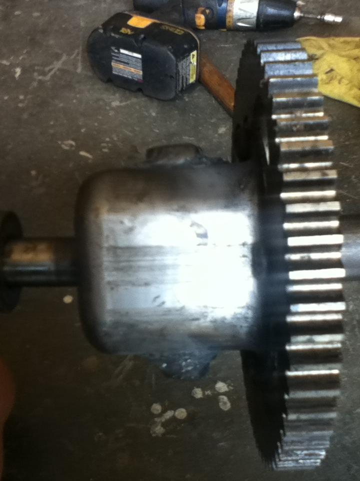axle - how NOT to lock a mtd axle  Stuff_68