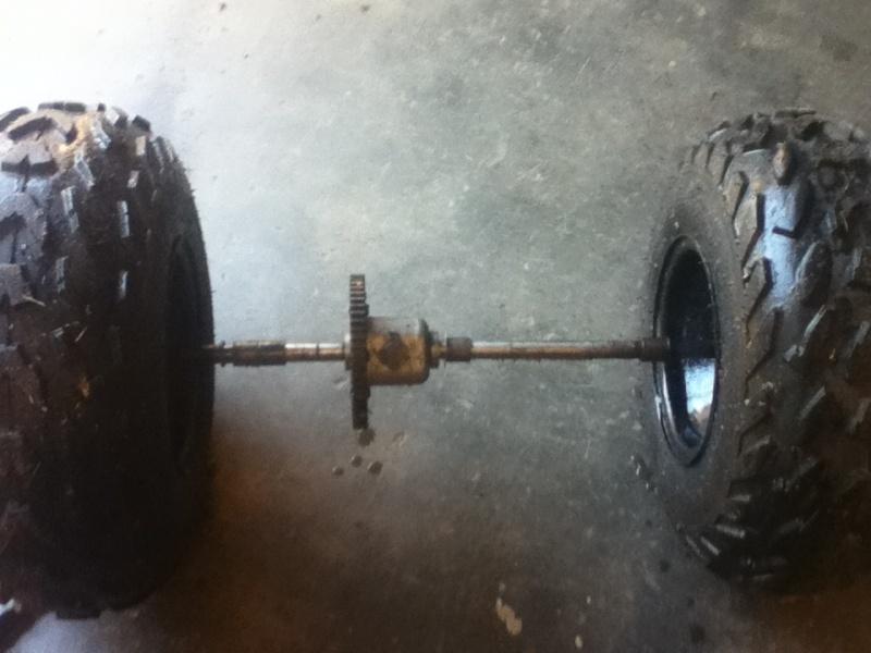 axle - how NOT to lock a mtd axle  Stuff_69