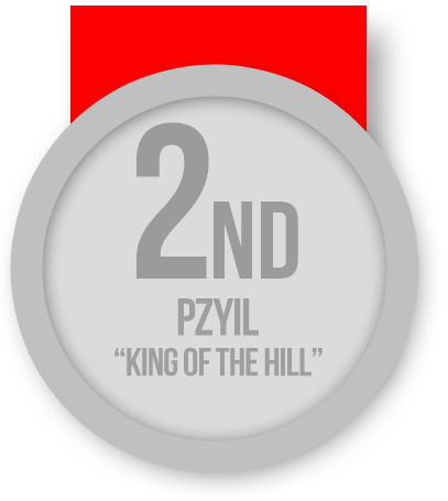 Contest: King of the Hill [CLOSED] Medalk11