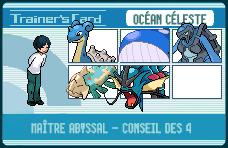 Excuses Ocean110