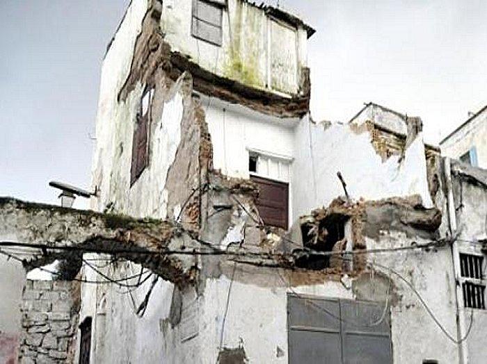Effondrements a casa 23 victimesفاجعة الدار البيضاء Casa310