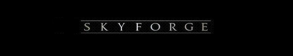 Skyforge Скайфордж