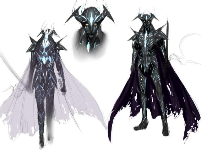 Devils Surviror Amaris characters Dmc10
