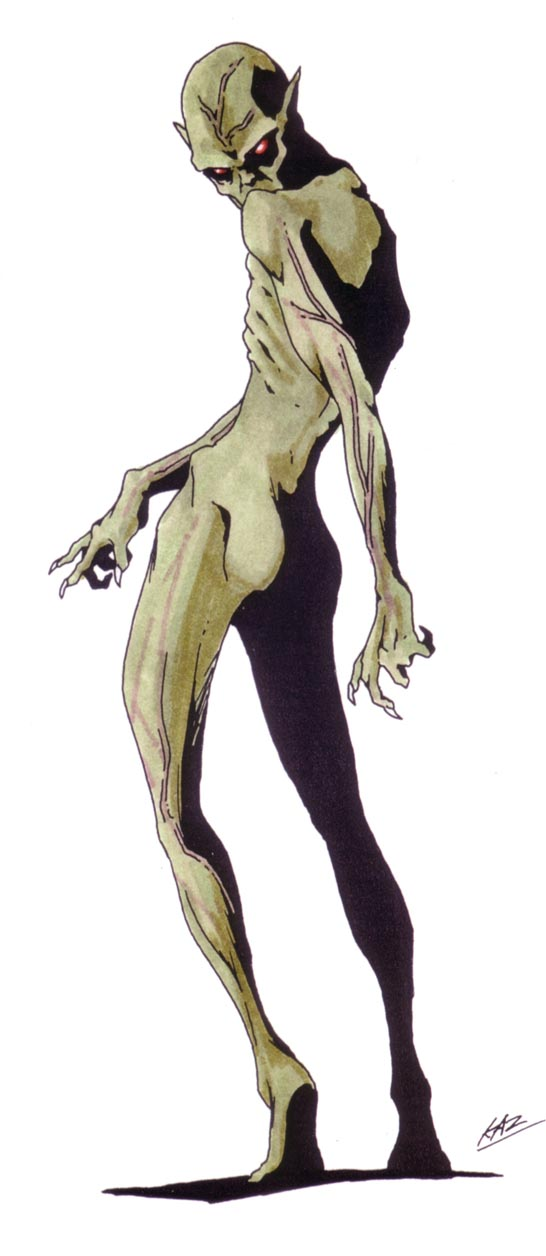 Razren's Persona RP: Character Sheets Ghoul10