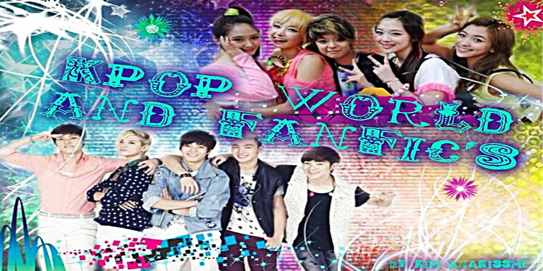 ◕␣◕ Foro K-pop World & Fanfic's ❤