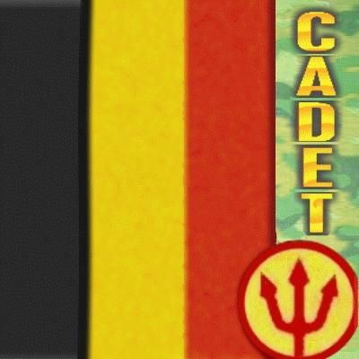 Olympus avatar Cadet10